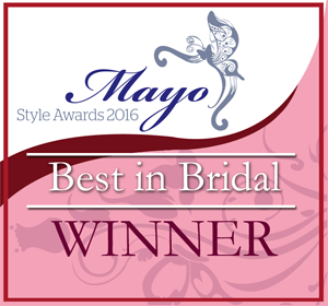 Brenda Grealis Winner Best In Bridal 2016