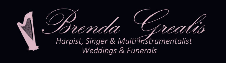Brenda Grealis Wedding Singer Church Music Ireland